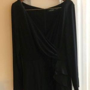 Ralph Lauren Black Label Gowns Formal Dress